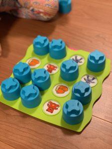ボーネルンドの知育玩具
