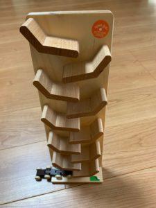 シュタイナー ベック社のおもちゃ 体験口コミレビュー